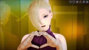 Naruto ino honey select - 3 part 3