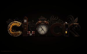 clock by pquarme by pquarme