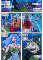 PoP/MotU - The Coming of the Towers - page 48 by M3Gr1ml0ck