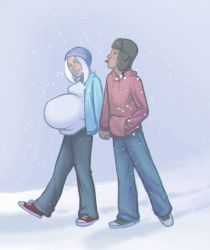 Snowbabies by Olympic-Dames
