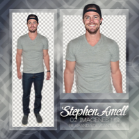 Pack Png 103 // Stephen Amell by BEAPANDA