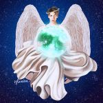 Our Angel by sylmoira