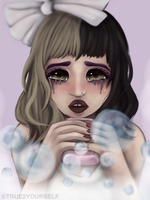 Melanie Martinez - Soap by True2Yourself