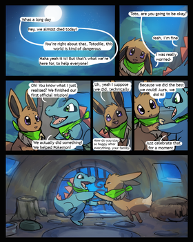 PMD Page 81 by Foxeaf
