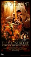 The Forest Rogue (Concept Film Art) by i4dezign73
