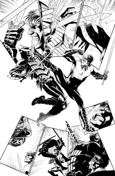 NIGHTWING 8pag 16 by eberferreira