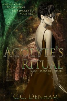 Acolyte's Ritual by calistokerrigan