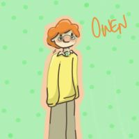 Owen by JazCooper