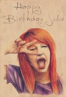 hayley williams by mylifeonpaper
