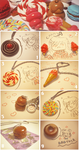 Candy Sweet Candy by SteamBerry