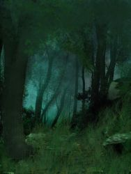Forest by Sixea