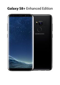 Galaxy S8+ Enhanced Edition by MJ-lim