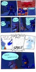 Breaking point Pg3 by CrazyIguana