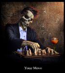Your Move by robhas1left