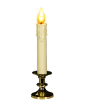 Png Candle by Moonglowlilly