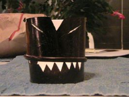 Boket the bucket from hell by AirTyler