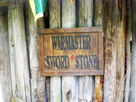 Warmaster Sign by seraphunk