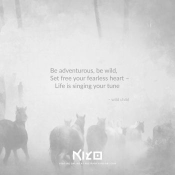 Wild Child by Kiyo-Poetry