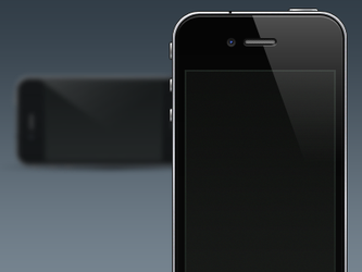 iPhone Icons by montydesi