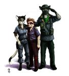 The Crew WIP2 by Pyrosity