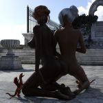Hatchlings 01-04 by Snapshotz3D