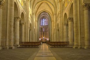 La Cathedrale4 by hubert61