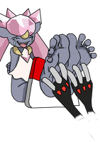 Diancie STOCKER