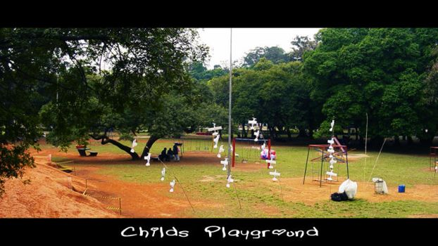 Childs Playground by kpitaokverna