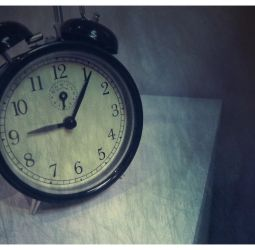 The time? by LuceInfuocata