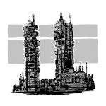 towers by Nykkt