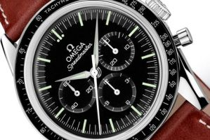 Omega Speedmaster watch Men's automatic by ailsalu