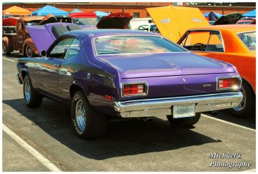 A 1975 Duster by TheMan268