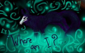 Where am i..? by Liviatar