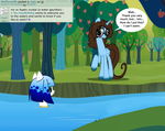 Question 12: Can't Swim by NoxidamXV