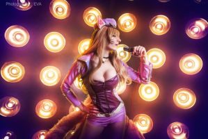 Pop Star by SweetPoisoncosplay