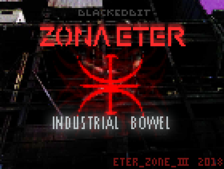 ZONA ETER 3 album pic by DecaydBlacked