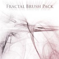 Fractal Brush Pack by Obscurity-Doll