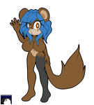 Commission-Custom Adoptable Falconpawnch7 6 by DL-95