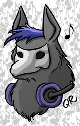 Evelon - The Music In Me by tessa7338