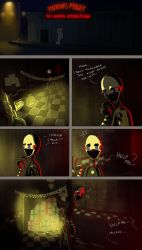 The story behind Forgiveness-page01 by Leda456