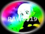 My Current Avi for UR by RAW6319