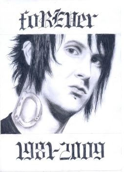 Jimmy The Rev Sullivan by A7Xserbia98