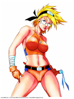 Gender Bender Naruto by mamat88fiction