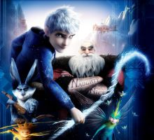 Rise of the Guardians by alexaAnime1