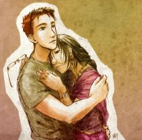 Embrace by shadrad
