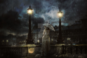 Song of the rain by tryskell