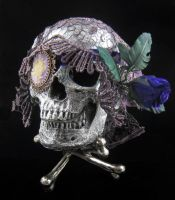 Pirate Skull by bchurch