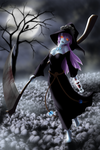 Halloween 2006 - Witch of the Second Death by Tio-Cao