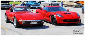 Little Red Corvettes by TheMan268