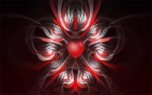 Heart Of Hearts Valentine by Frankief